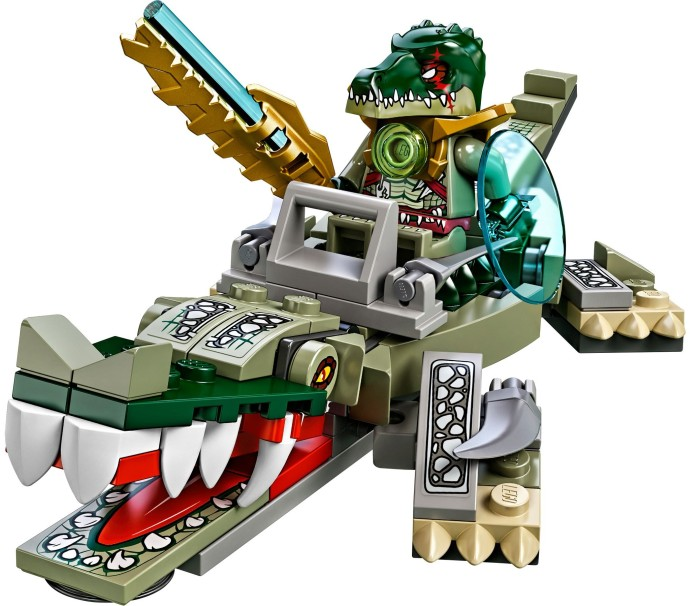 lego chima legend beast rhino - photo #22