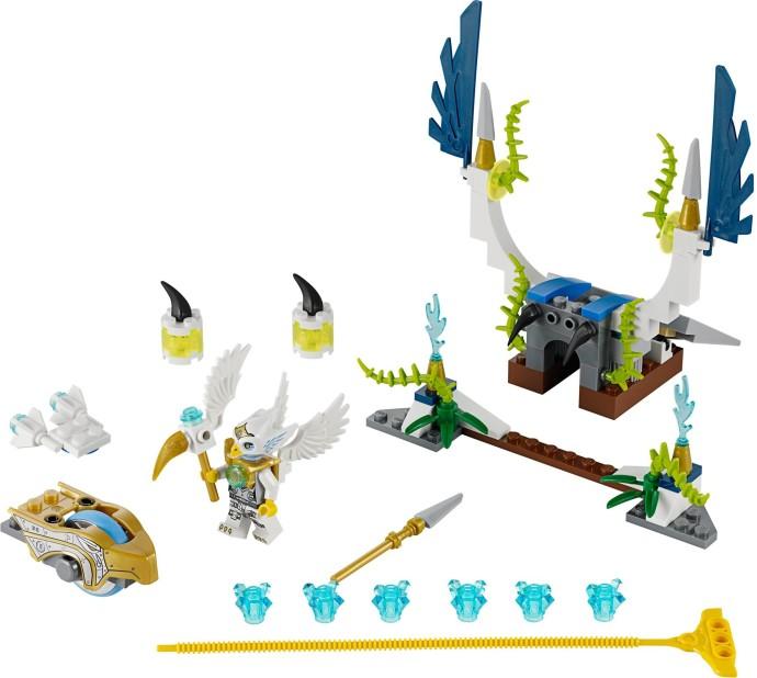 Изображение набора Лего 70139 Воздушные врата