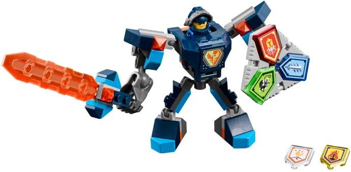 Изображение набора Лего 70362 Battle Suit Clay