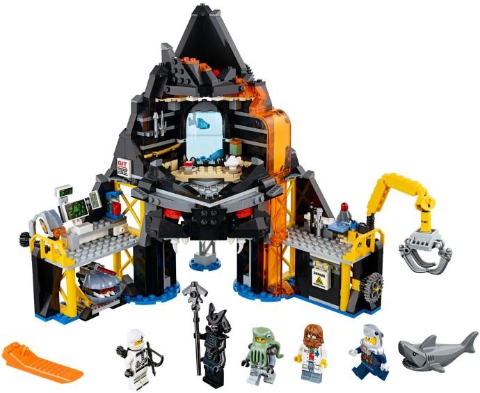 The LEGO NINJAGO Movie Wave 2 Official Images! | Brickset: LEGO set ...