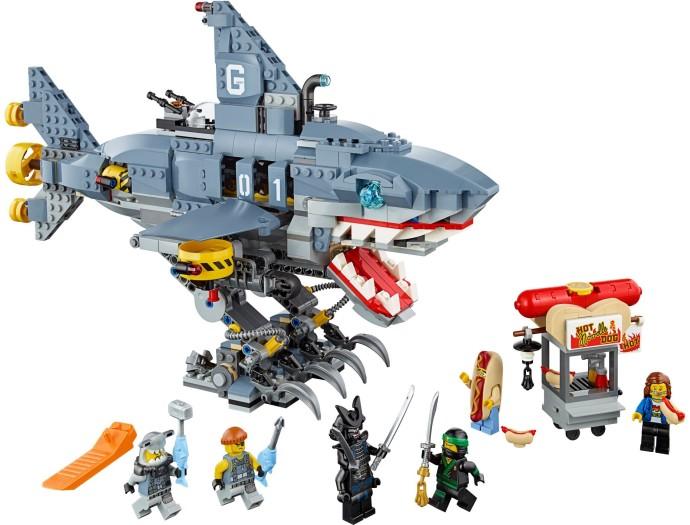 70656 1 garmadon garmadon garmadon brickset lego - Lego ninjago nouvelle saison ...
