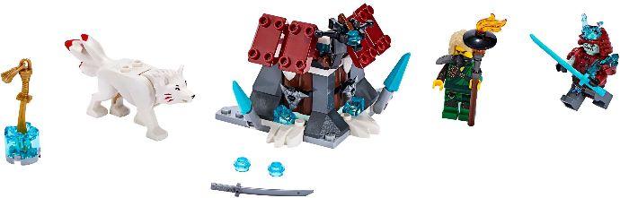 Summer Ninjago Sets Revealed Brickset Lego Set Guide And Database