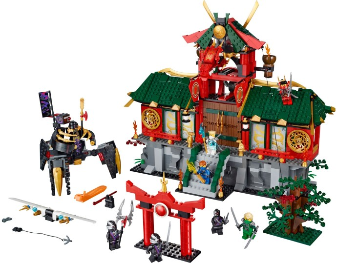 70728 1 battle for ninjago city brickset lego set. Black Bedroom Furniture Sets. Home Design Ideas
