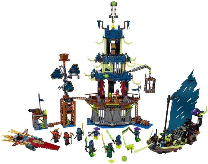 Lego Ninjago Instructions Kai 39