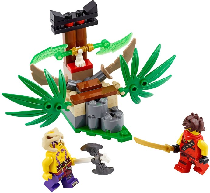 Ninjago | Added in March 2015 | Brickset: LEGO set guide and database