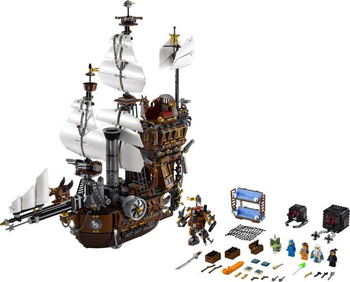 70810 1 metalbeard 39 s sea cow brickset lego set guide and database. Black Bedroom Furniture Sets. Home Design Ideas
