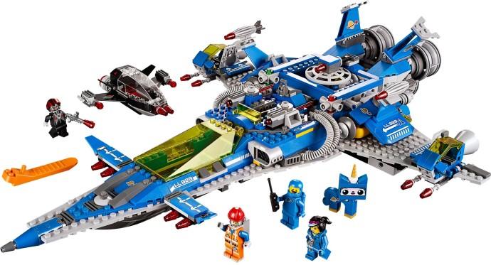 The LEGO Movie Brickset Set Guide And Database