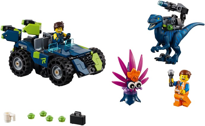 The Lego Movie 2 Dpci Numbers For Target Lego
