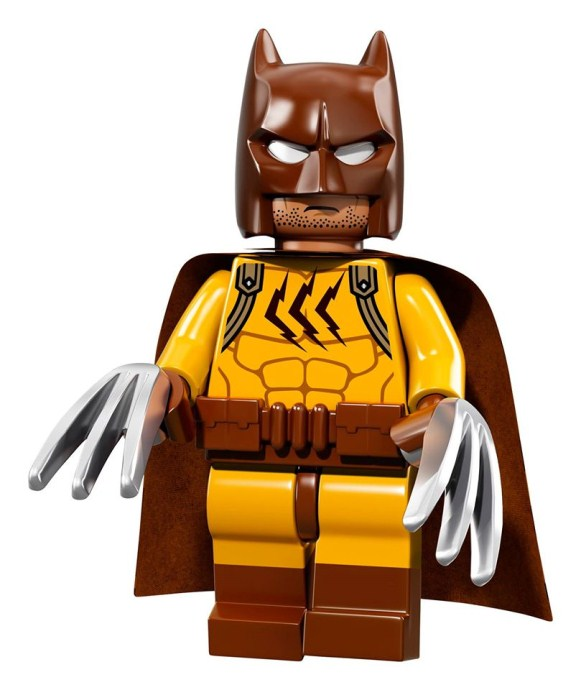 Lego 71017 Catman image