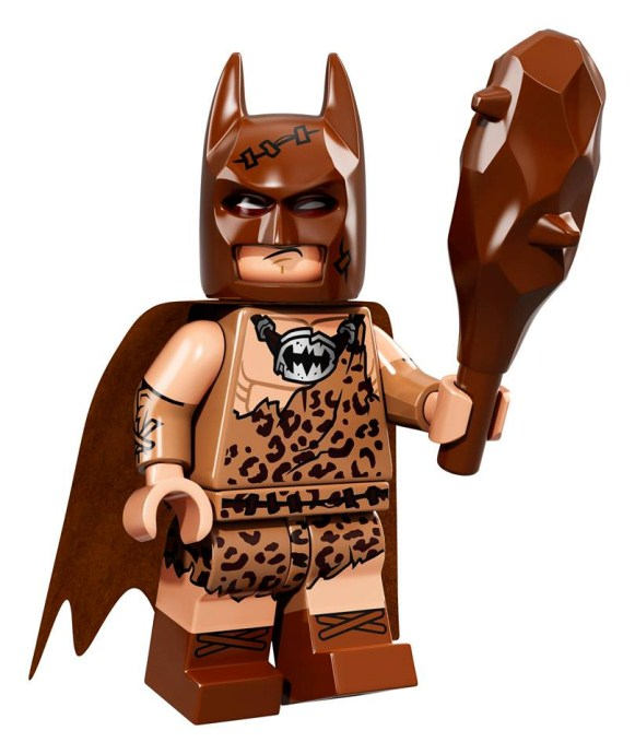 Lego 71017 Clan of the Cave Batman image