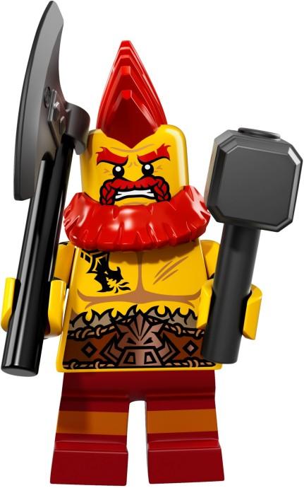 Lego 71018 Battle Dwarf image