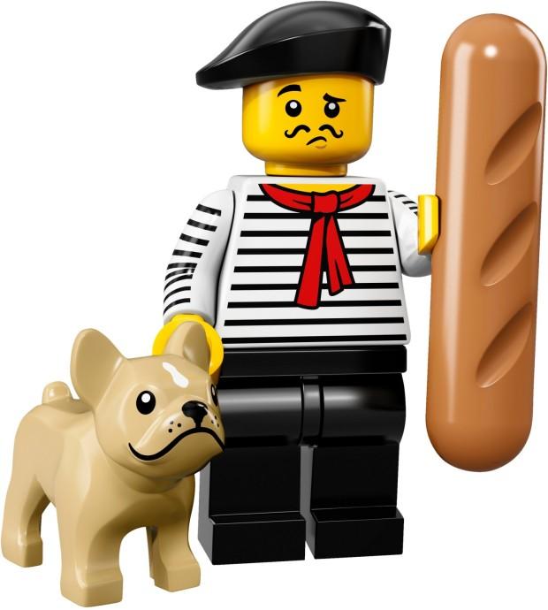 Lego 71018 Connoisseur image