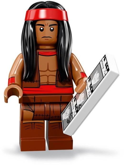 71020 15 Apache Chief Brickset Lego Set Guide And Database