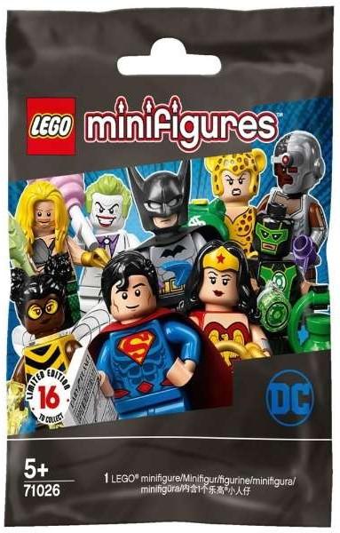 *NEW* Minifigure LEGO MOVIE SERIES RANDOM minfig in SEALED BLIND Foil BAG