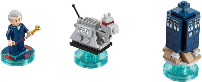 lego dimensions instructions simpsons