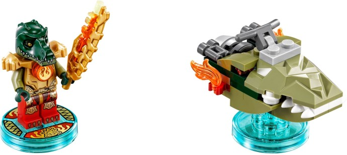 lego dimensions 71214 instructions