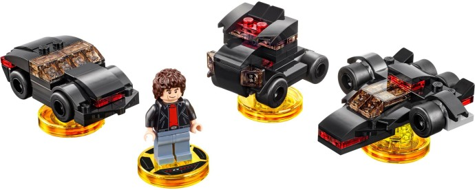 lego dimensions the goonies instructions