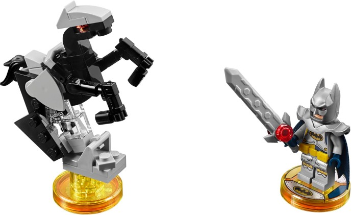 lego bionic steed instructions