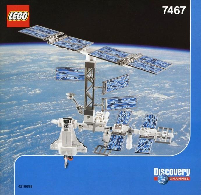 lego space shuttle brickset - photo #42