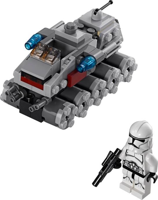 clone turbo tank 75028 1 star wars microfighters 2014