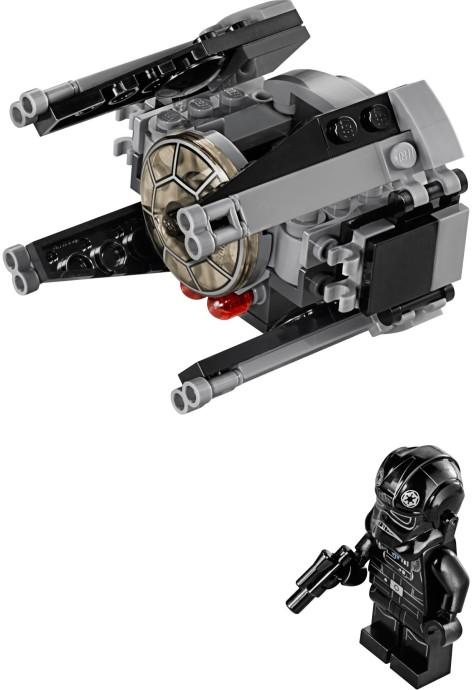 75031 1 Tie Interceptor Brickset Lego Set Guide And Database