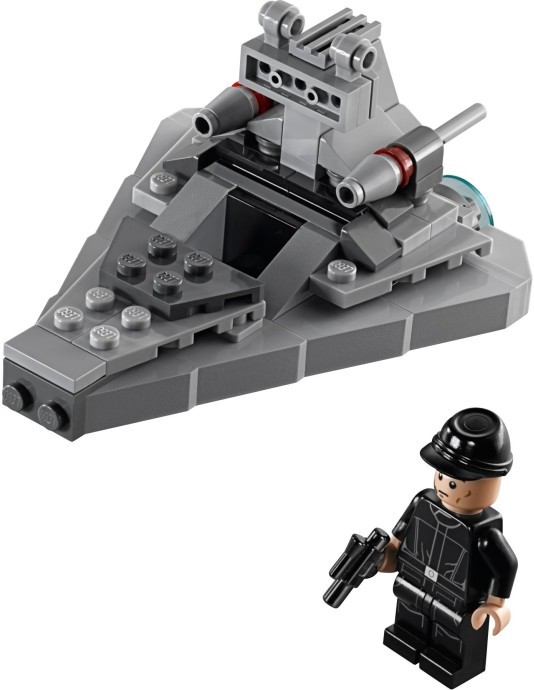 Star Wars | 2014 | Brickset: LEGO set guide and database