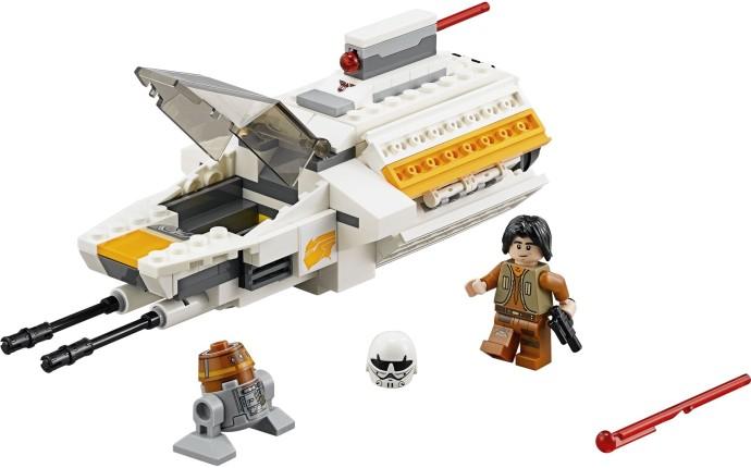Set number 75048-1 | Brickset: LEGO set guide and database