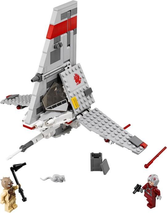 750811 t16 skyhopper brickset lego set guide and