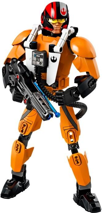 [Produit] Visuels officiels des figurines d'action Star Wars et Bionicle attendues pour Janvier 2016 75115-1