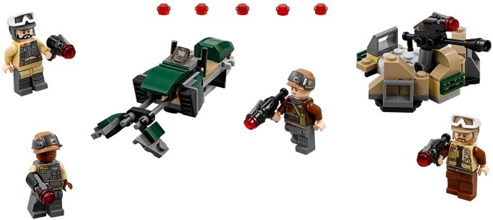 LEGO Star Wars Rogue One Neuheiten, 75152, 75153, 75154, 75155, 75156, Hovertank, Dänemark, LEGO, Star Wars, Neuheiten 2017, 2016, New LEGO Star Wars 2017, New LEGO Star Wars 2016,