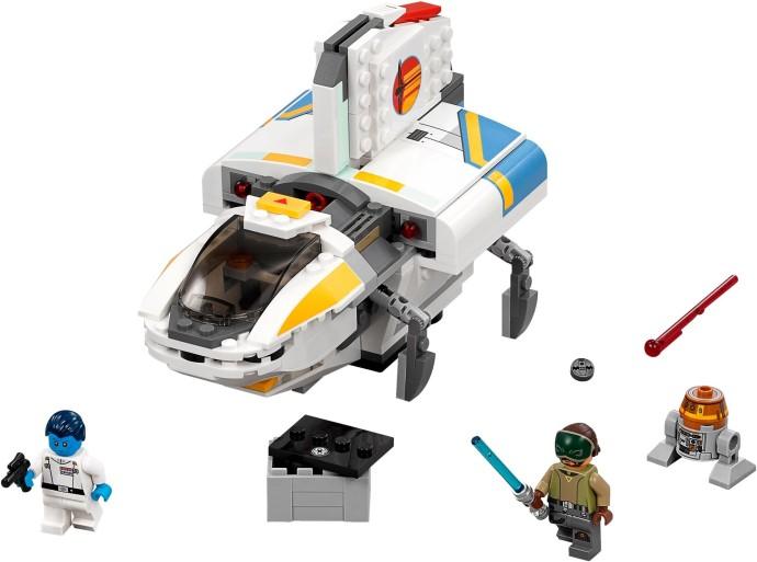 Επερχόμενα Lego Set 75170-1