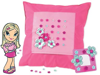 Lego 7520 pillow d cor 39 n 39 more for Decor n more