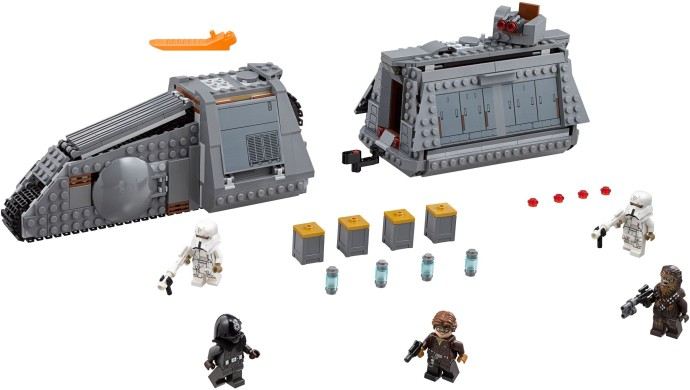 Lego Sw 75251 Darth Vaders Castle Reveal Lego