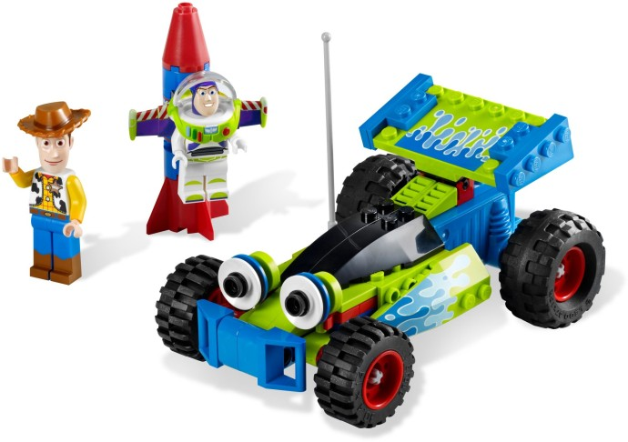 Toy Story | Brickset: LEGO set guide and database