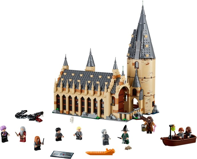 As A Kid I Always Wanted To Recreate The Castle From The Back Of The