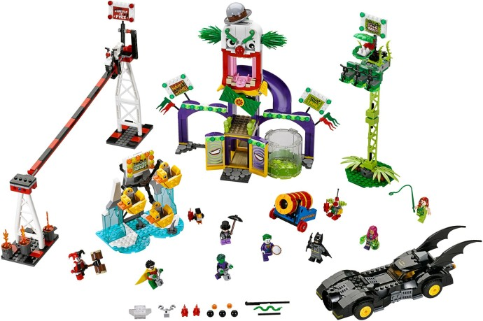 Summer Sets Now Available In Smyths Brickset Lego Set Guide And