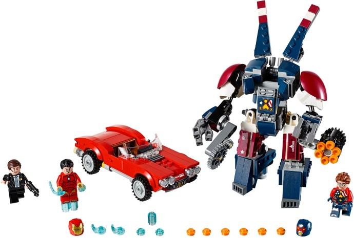 Updated in February 2018   Marvel Super Heroes   Brickset: LEGO set ...
