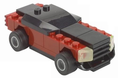 Racers 2008 Brickset Lego Set Guide And Database