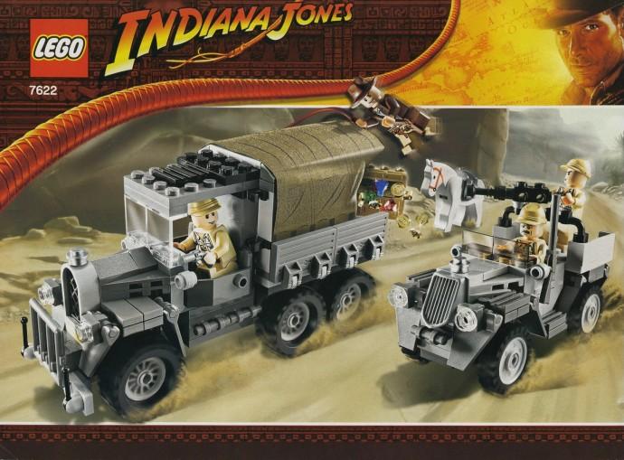 Indiana Jones Brickset Lego Set Guide And Database