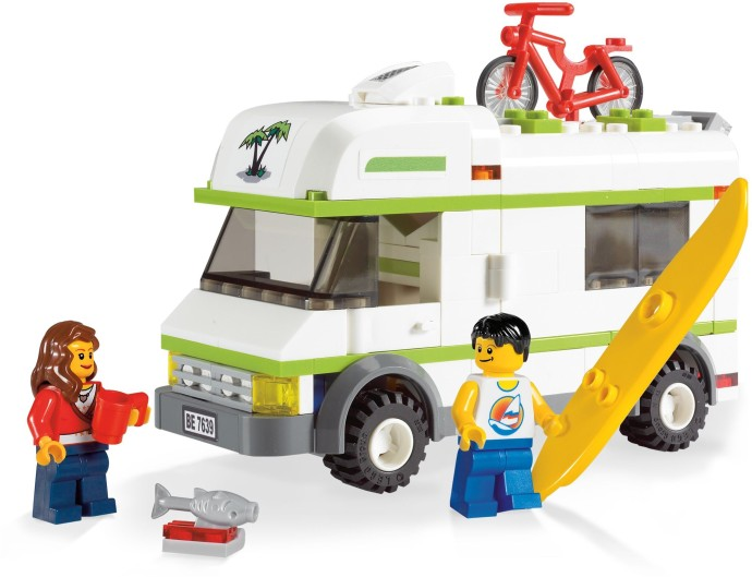 7639 1 camper brickset lego set guide and database. Black Bedroom Furniture Sets. Home Design Ideas