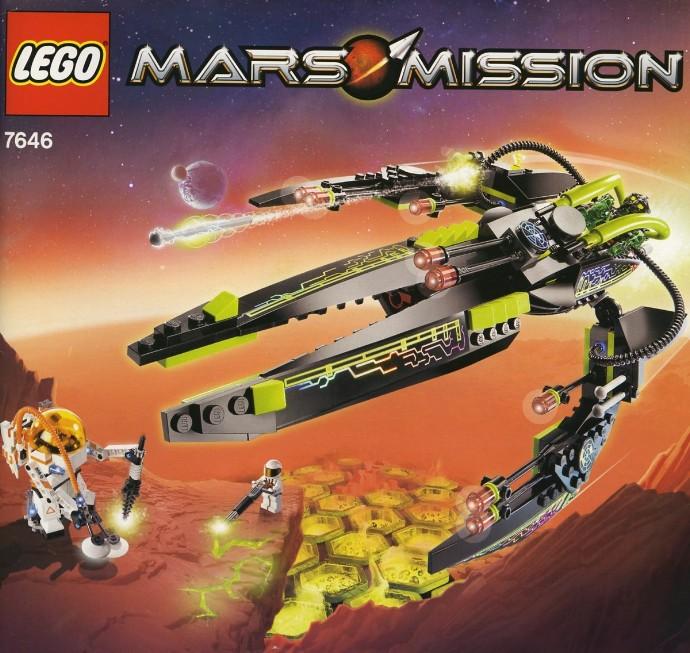 mission to mars movie robot - photo #48