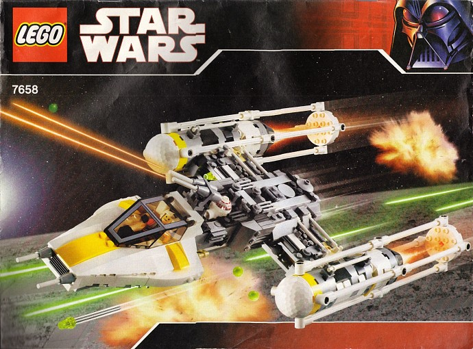 The Foalestead Lego Star Wars Collection