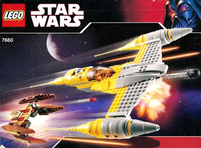 Star Wars | Episode I | Brickset: LEGO set guide and database
