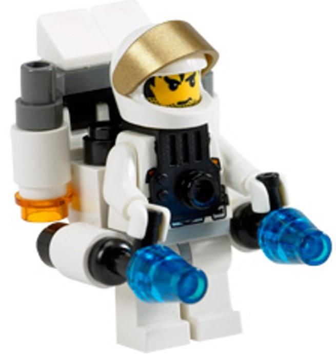 Space Mars Mission Brickset Lego Set Guide And Database