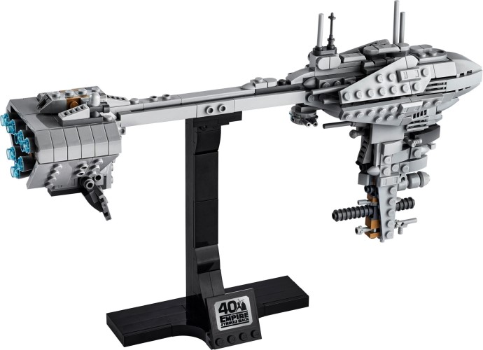 Us Nebulon B Frigate To Be Available From Amazon Brickset Lego Set Guide And Database