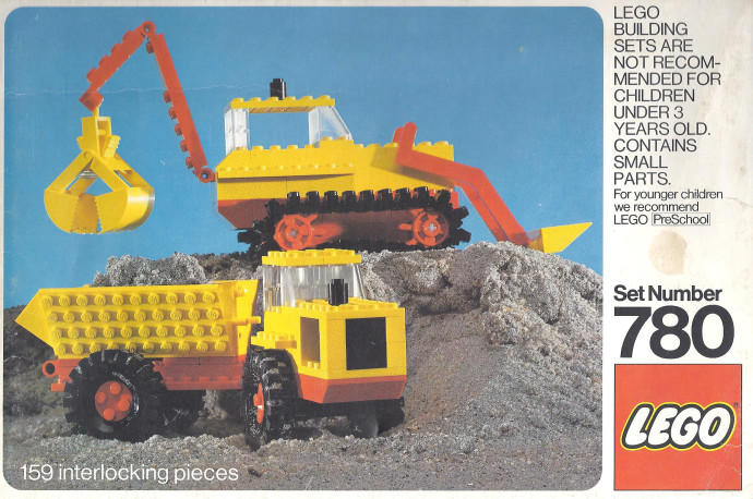 lego city bulldozer break in instructions