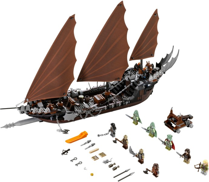 The Lord of the Rings | Added in June 2013 | Brickset: LEGO set ...
