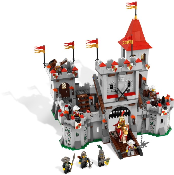 7946 1 king 39 s castle brickset lego set guide and database. Black Bedroom Furniture Sets. Home Design Ideas