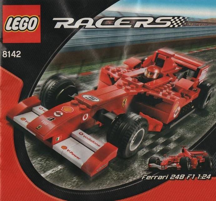 Racers Ferrari Brickset Lego Set Guide And Database