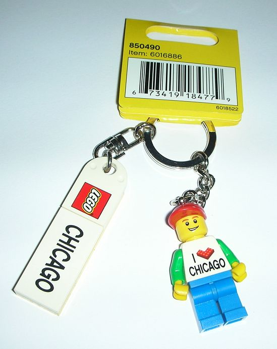 Gear   Key Chains/Locations   Brickset: LEGO set guide and database